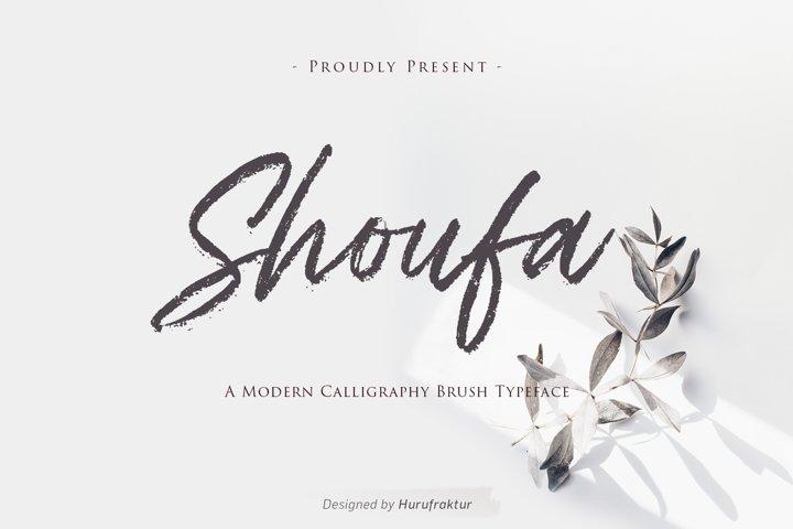 Shoufa