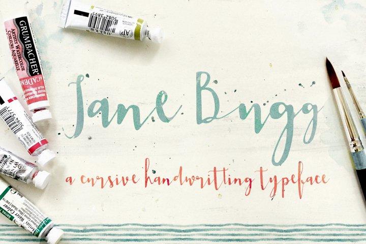Jane Bugg