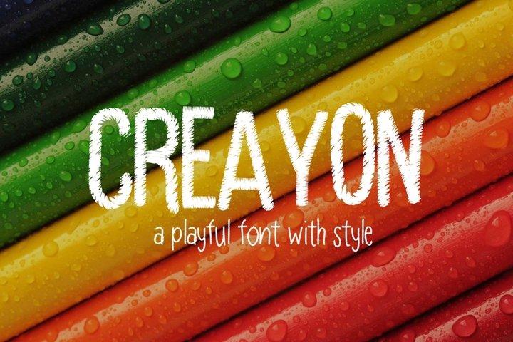 Creayon