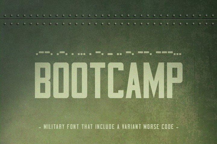 Bootcamp - Military