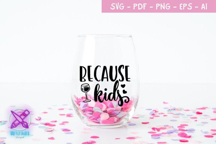Funny Wine Quote SVG Bundle, Wine Glass Cut File