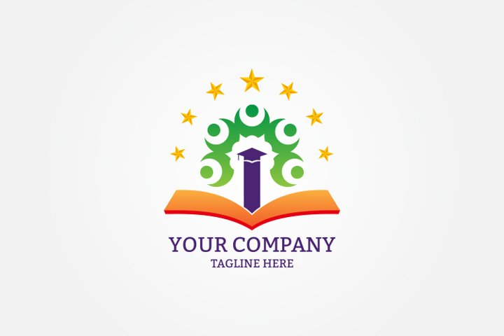 Campus and Education Logo