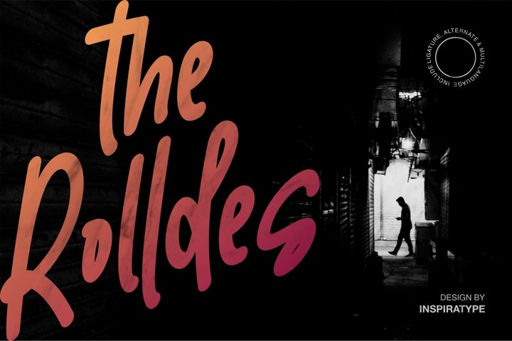 The Rolldes