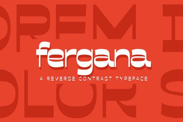 Fergana