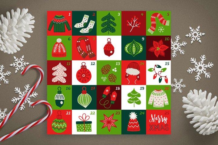 Christmas Advent Calendar #18