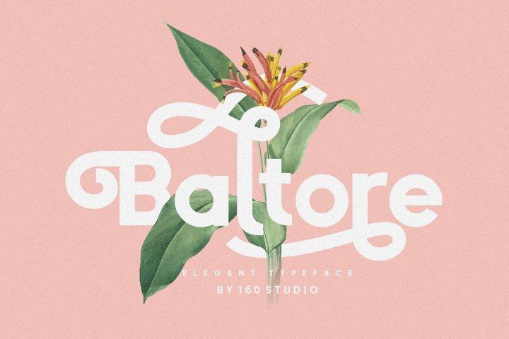 Baltore