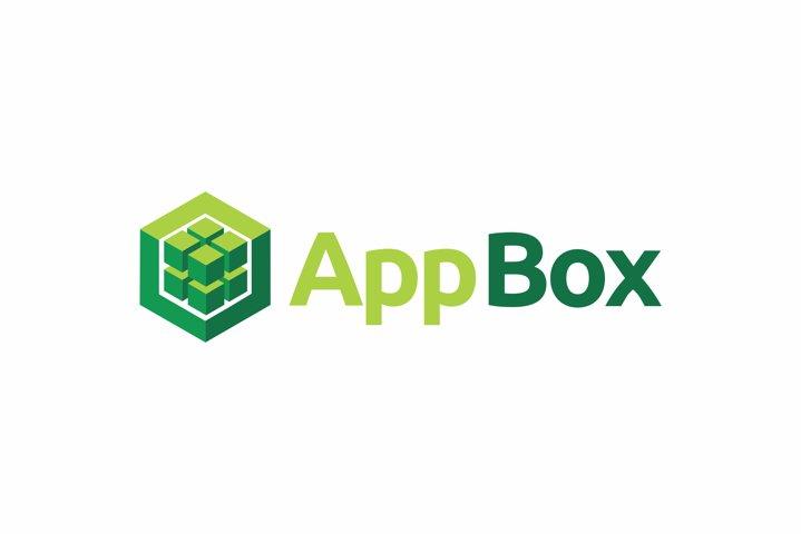 App box logo