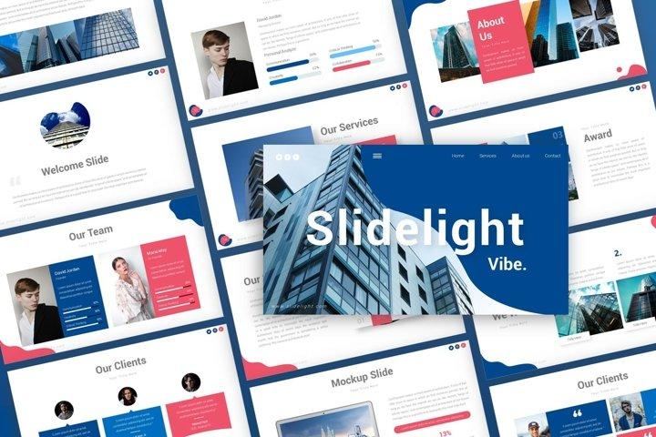 Skylight Architecture Presentation