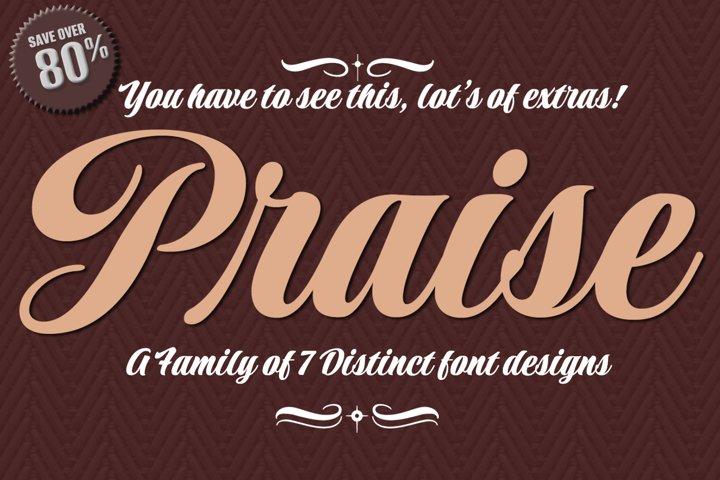 Praise Pro