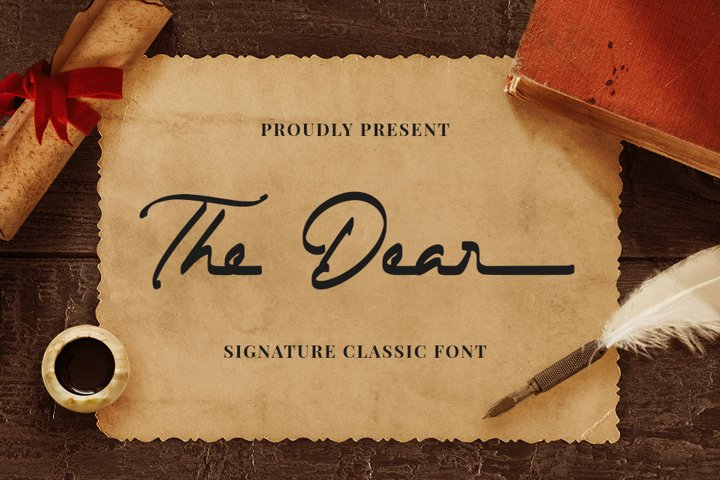 The Dear
