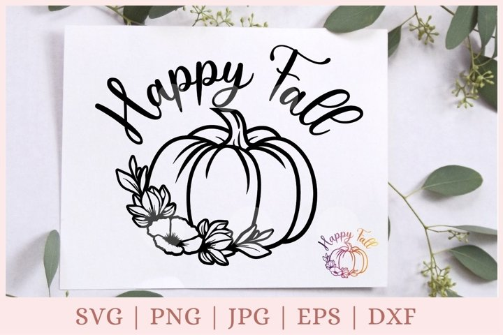 Hello fall svg, Halloween svg files, Pumpkin shirt svg