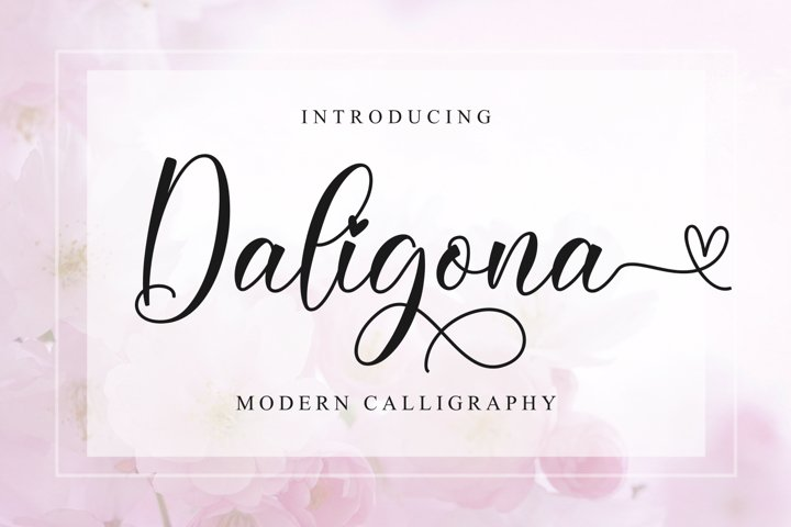 Daligona