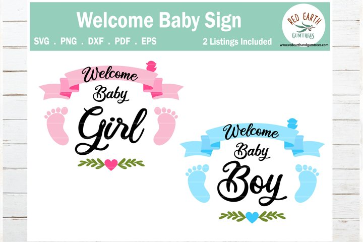237+ Baby Boy Announcement Svg – SVG,PNG,DXF,EPS include