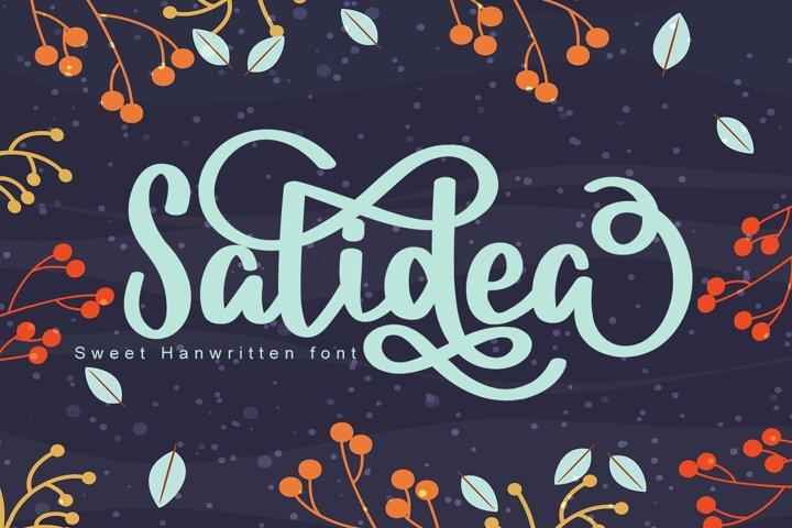 salidea