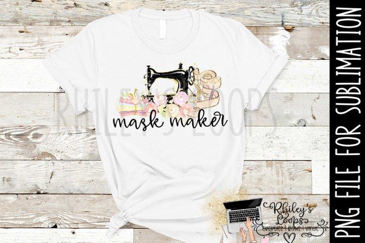 Mask Maker - PNG/Transparent File For Sublimation