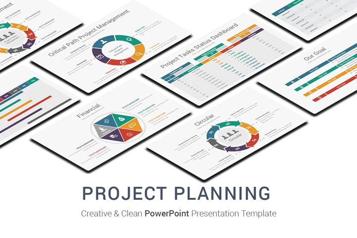 Project Planning Lifecycle Scope PowerPoint Presentation