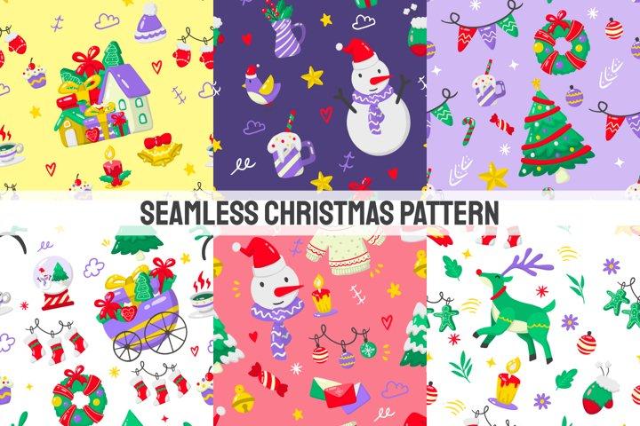 Christmas Elements Vol.16