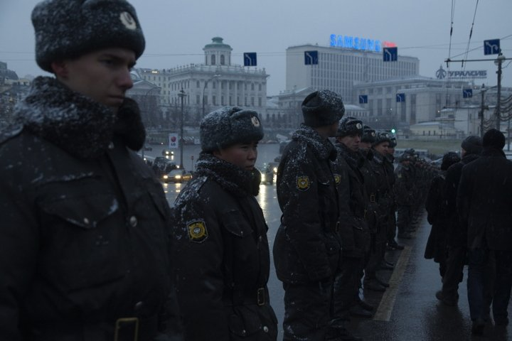 Freedom,democracy,Russia,Moscow,police,reportage,ghost catch