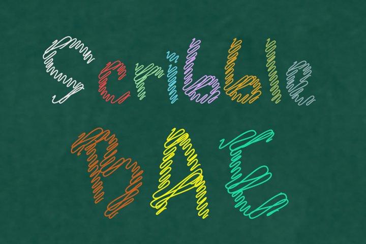Scribble Bae