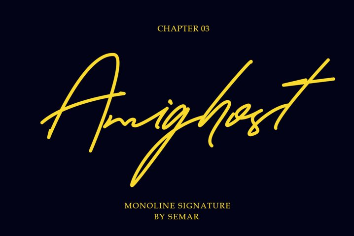 Amighost