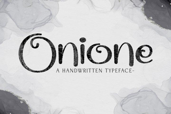 Onione