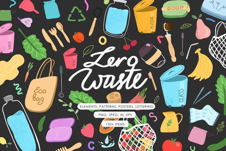Zero Waste   Eco Living
