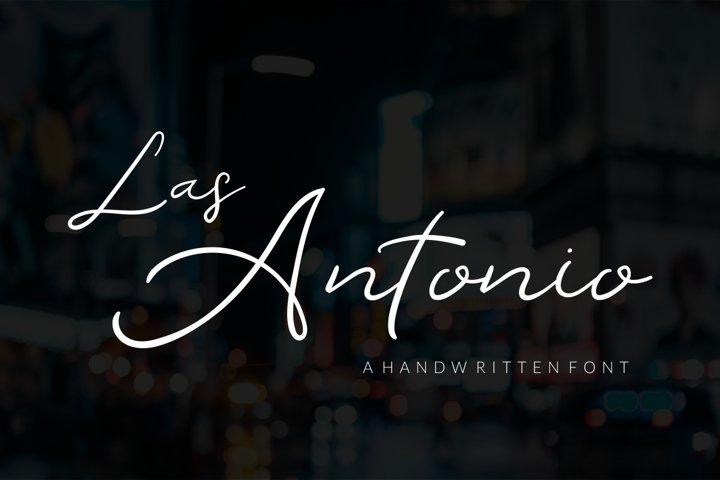 Las Antonio