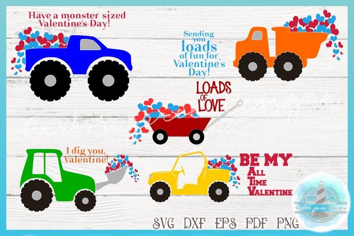 Valentines SVG | Valentines for Boys | Child Valentine