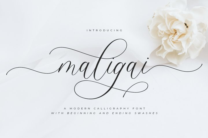 Maligai