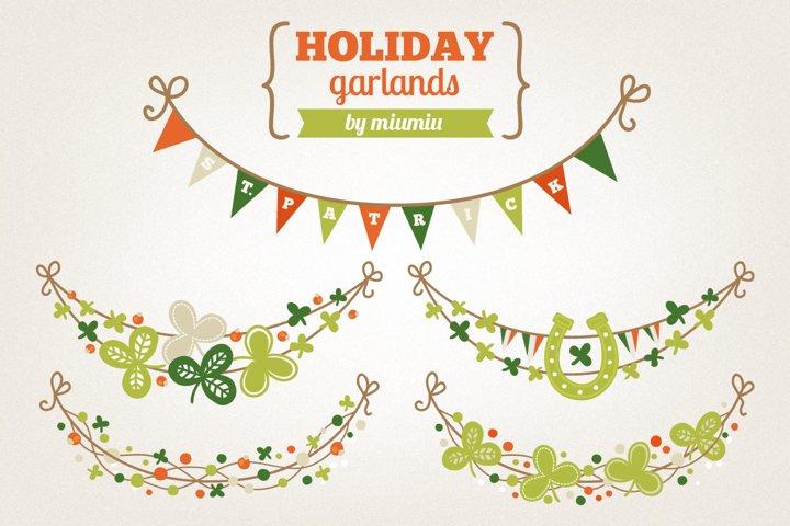 Holiday Garlands