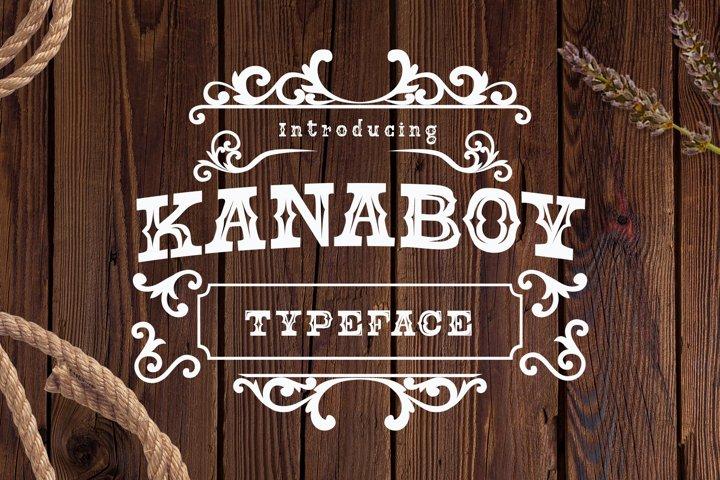 Kanaboy