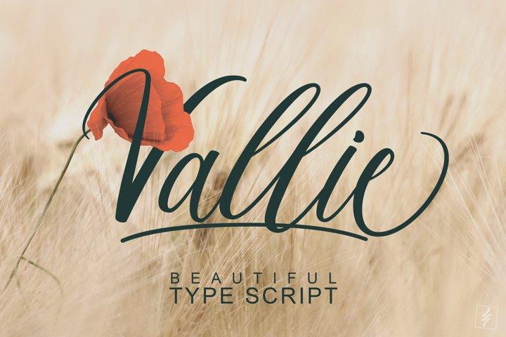 Vallie