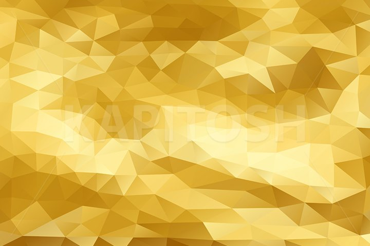 Geometric triangle texture background
