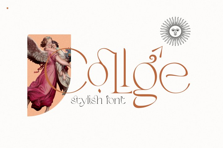 Collge | Happy New Year