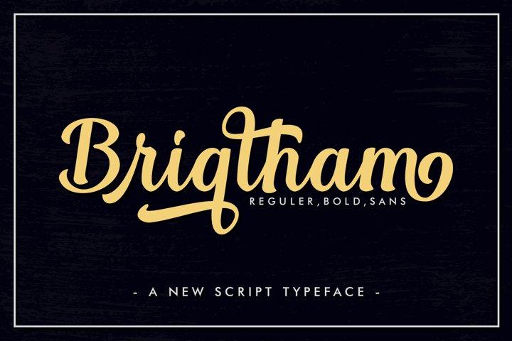 Brigtham
