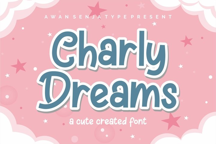 Charly Dreams