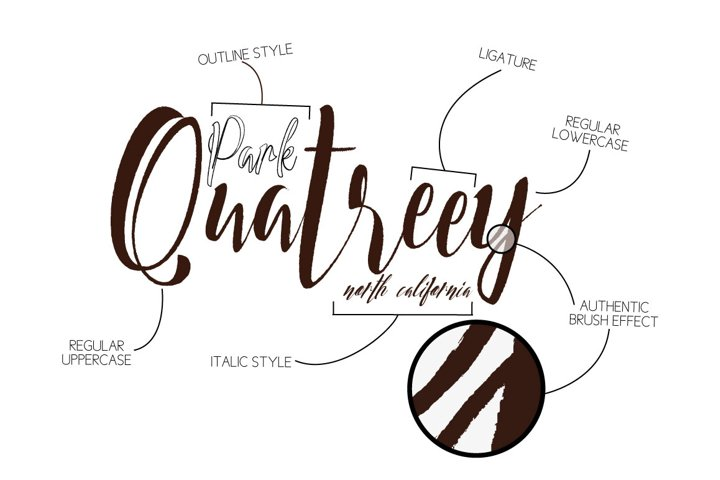 Honey Land Typeface - Free Font of The Week Design3