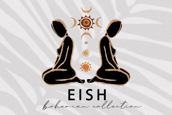 EISH.Bohemian collection