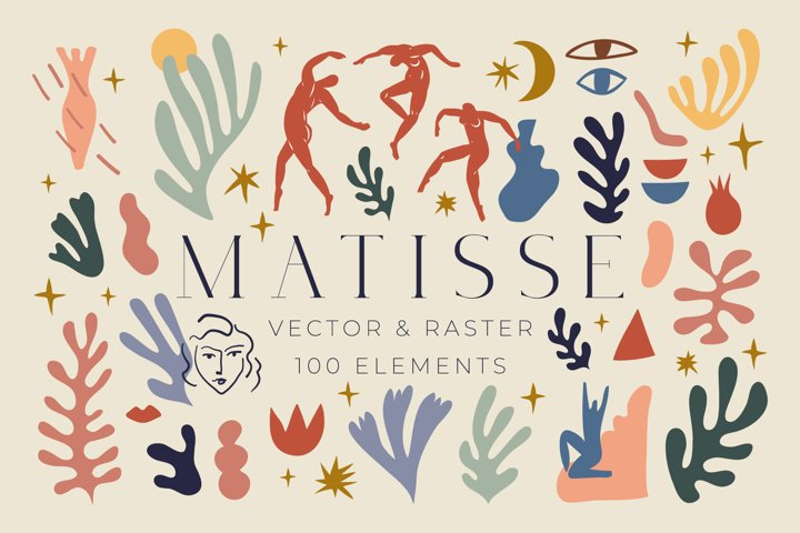 Matisse Bundle