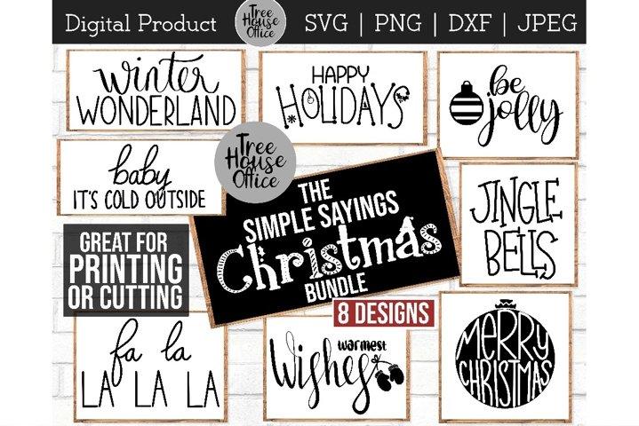Christmas Svg, Christmas Song Quote, Holiday Sayings SVG PNG