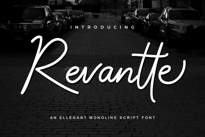 Revantte