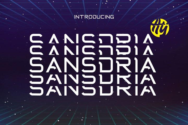 Sansdria