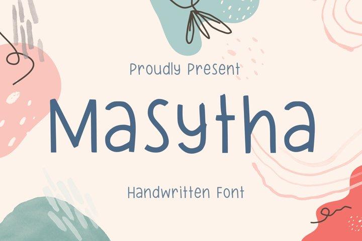 Masytha
