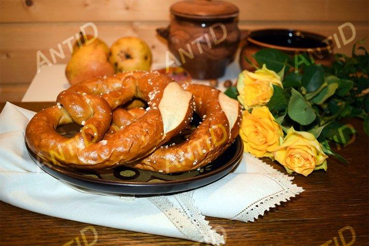 Festive composition for Oktoberfest.