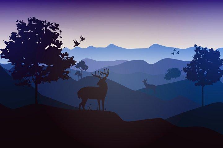Landscape_Vector_Illustration_02