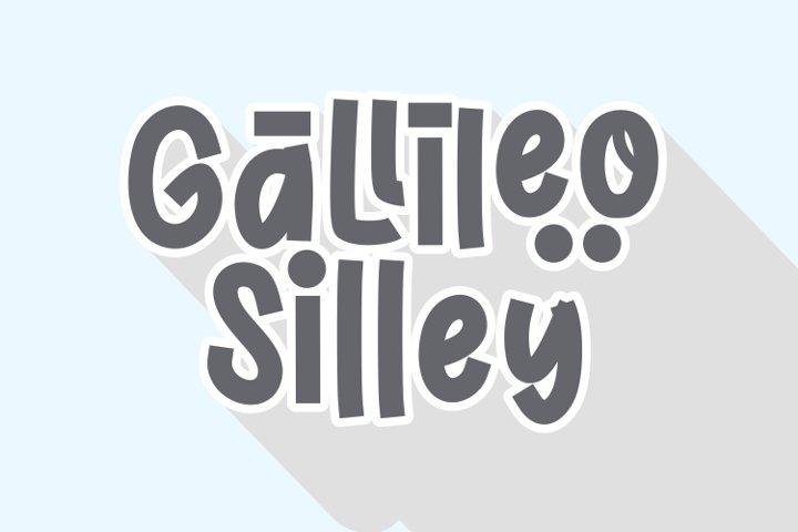Gallileo Silley