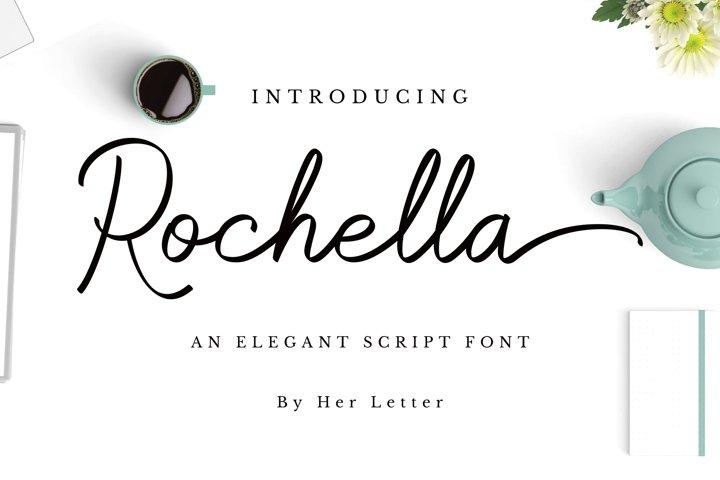 Rochella