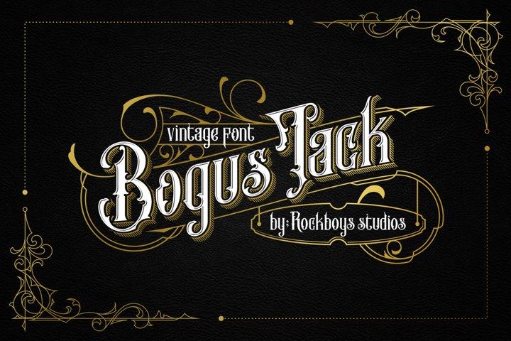 Bogus Jack