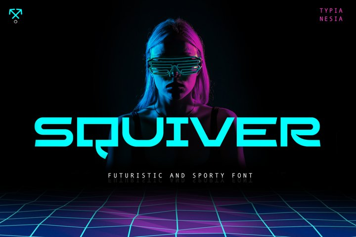 Squiver