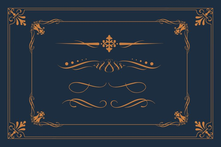 Beradon Script - Elegant Wedding font - Free Font of The Week Design5